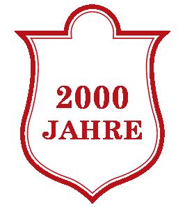 Icon 2000 Jahre Geschichte