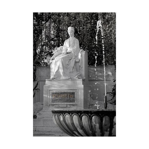 Elisabeth-Statue