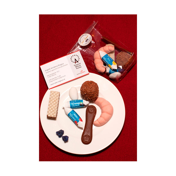 Original Wiener Süßigkeiten